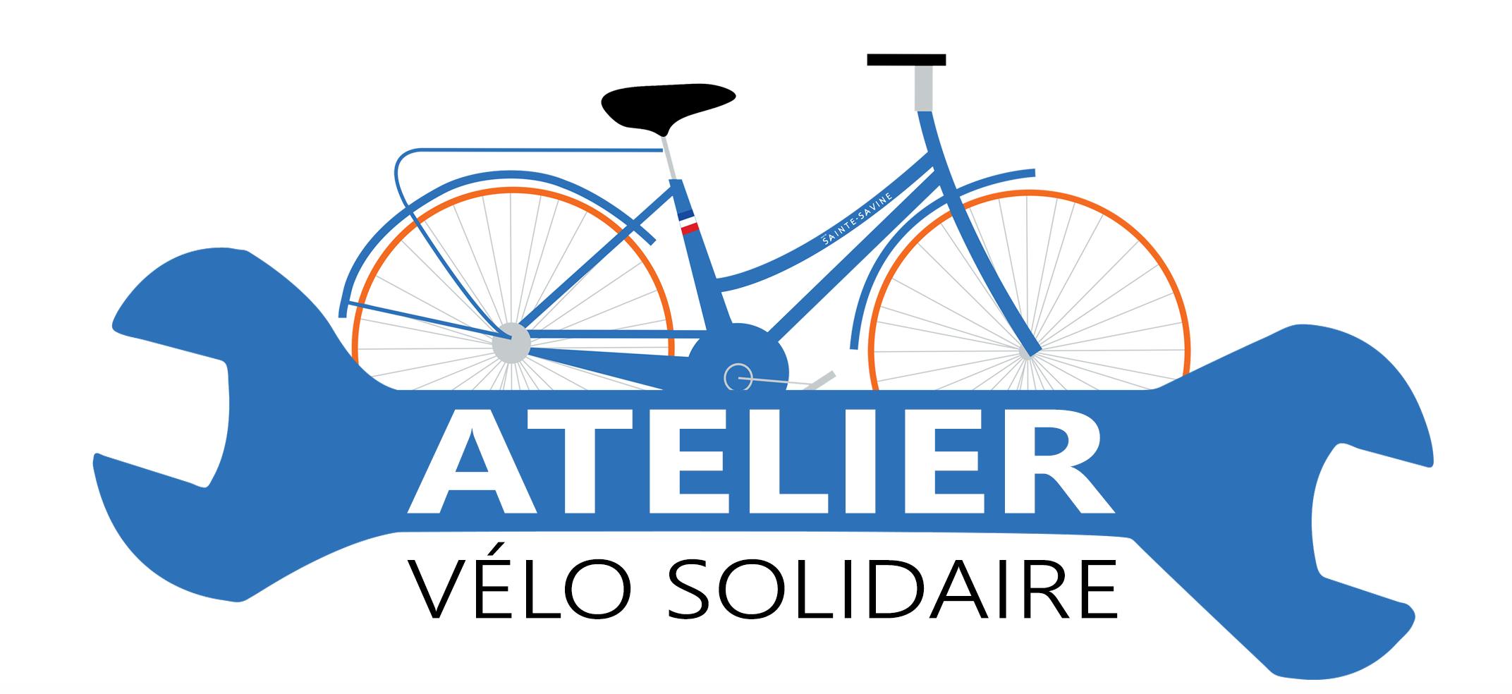 Atelier Vélo Solidaire des Viennes